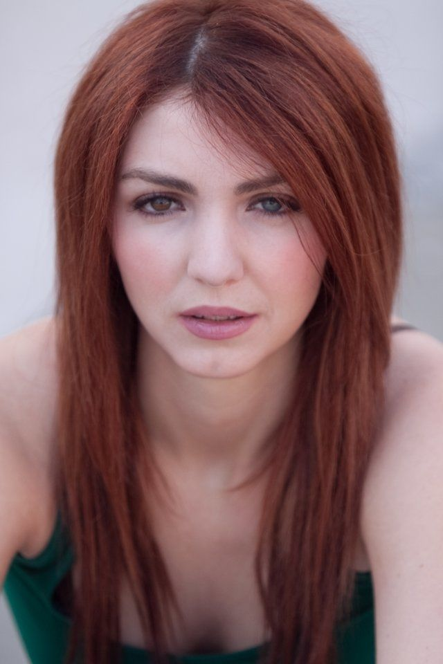 vanessa zima actress