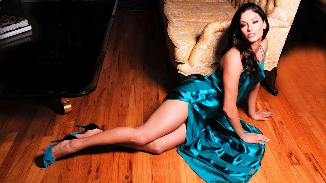 Marie presley nude