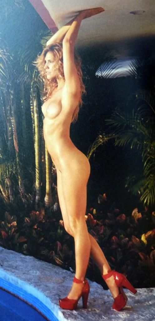 Tricia helfer nude, topless pictures, playboy photos, sex scene uncensored