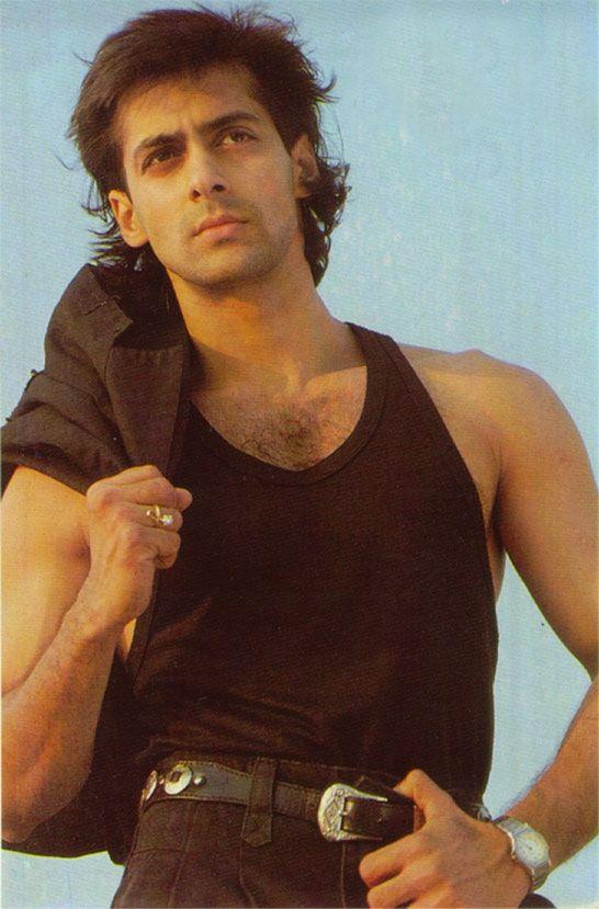 Салман Кхан актер
