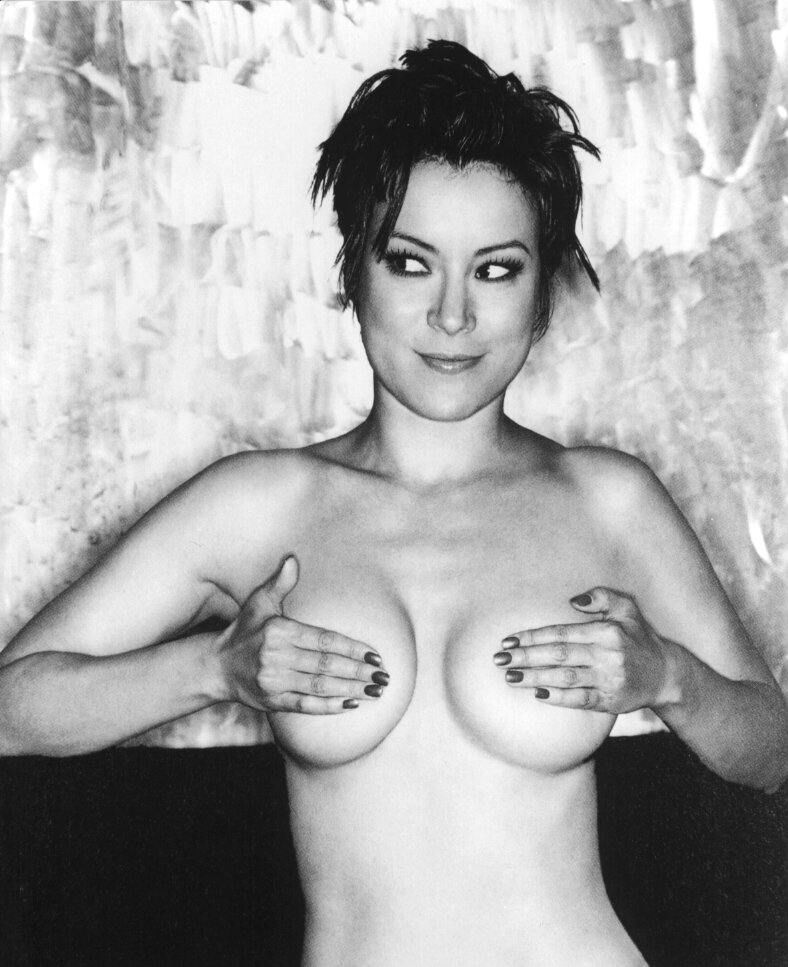 Naked Jennifer Tilly In Seed Of Chucky Ancensored