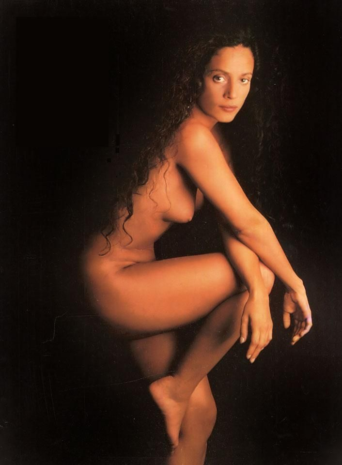 Sonia braga nude in dona flor and her two husbands