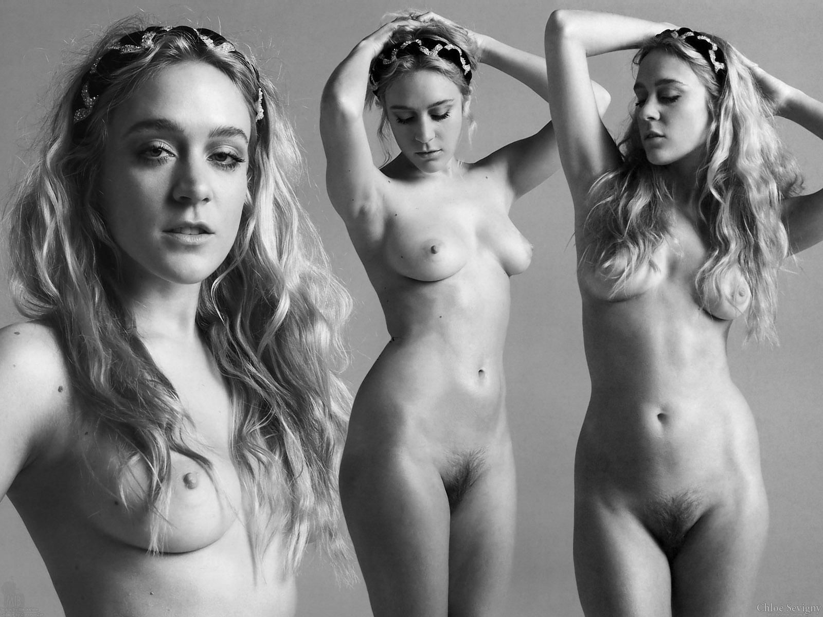 Chloe sevigny naked pictures