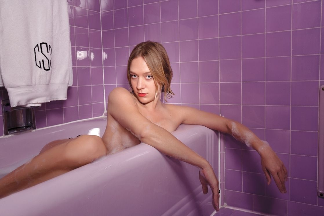 Chlo Sevigny Nude Pictures