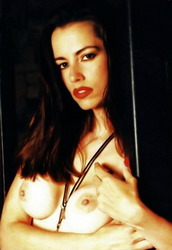 Debbie Rochon Sex Scene