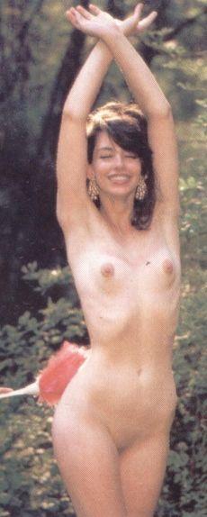 Debbie Rochon Sex Tape Secret Photo