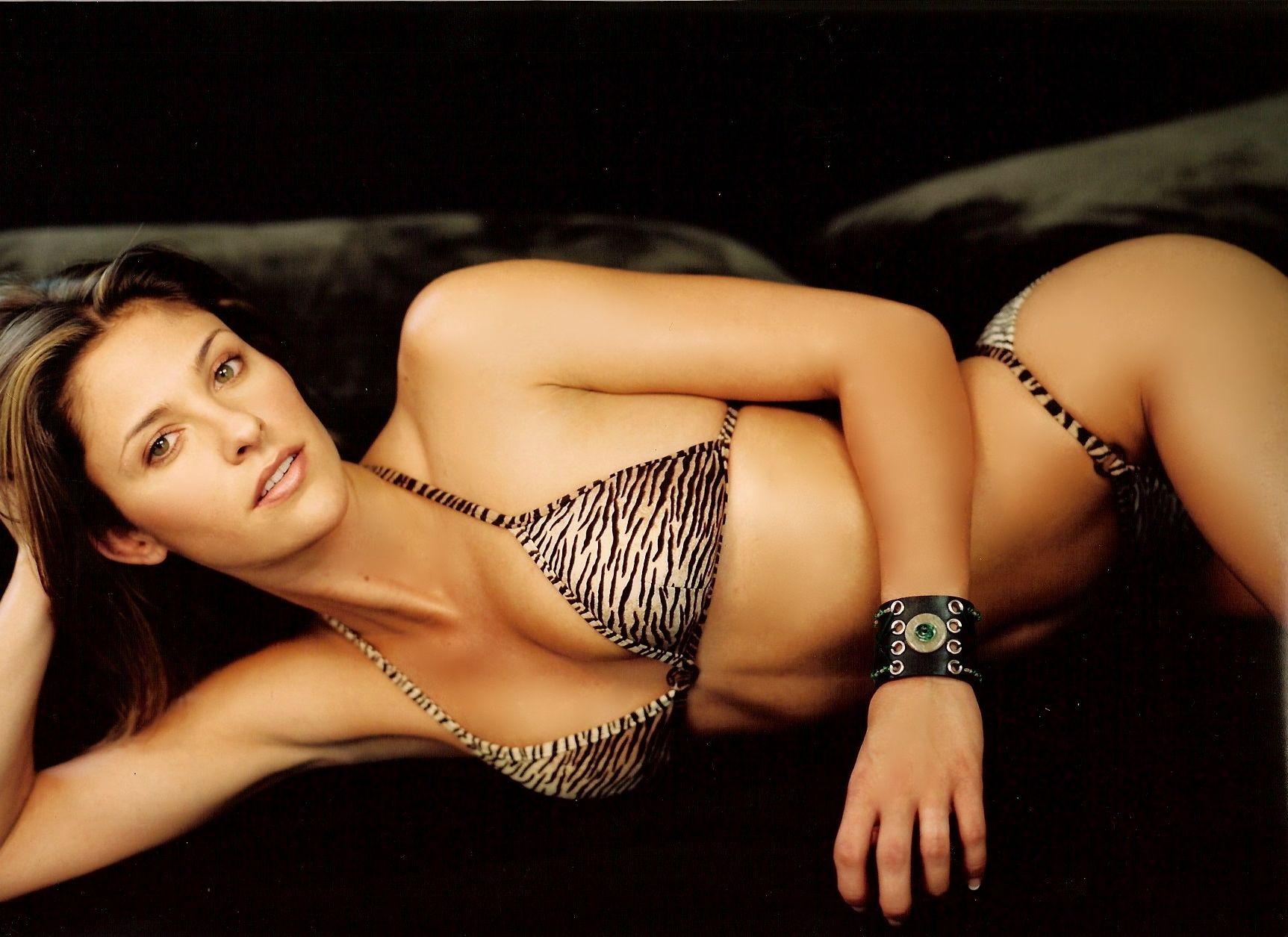 Jill wagner nude blade celebrity
