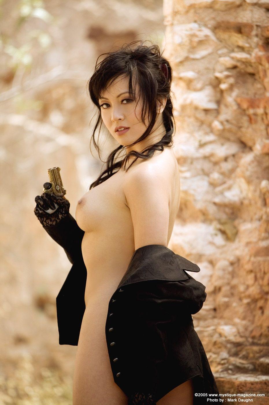 Christina nguyen actress