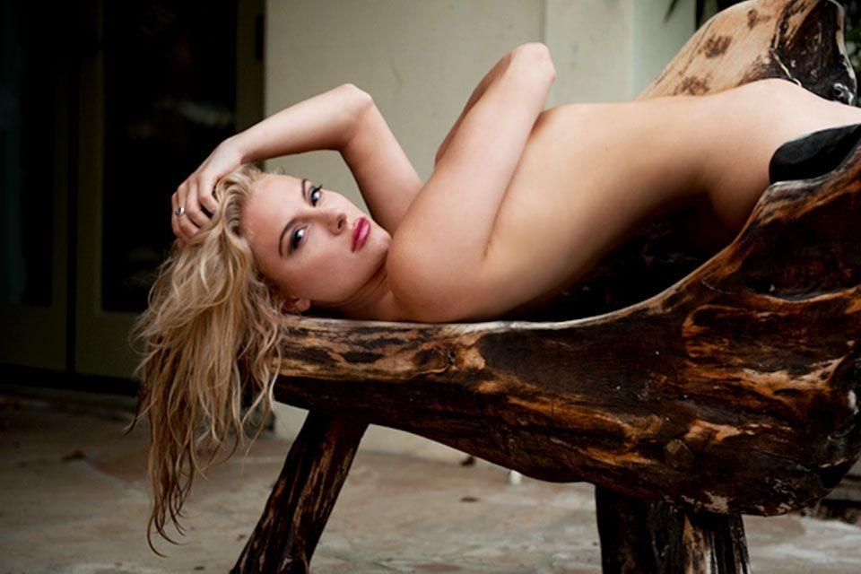 Jackie moore naked