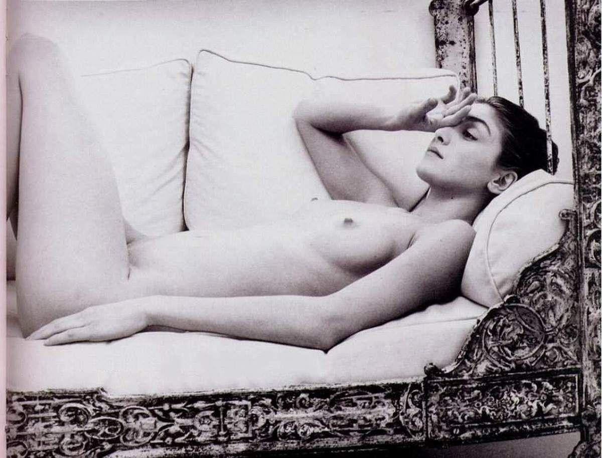 Julie elsey nude