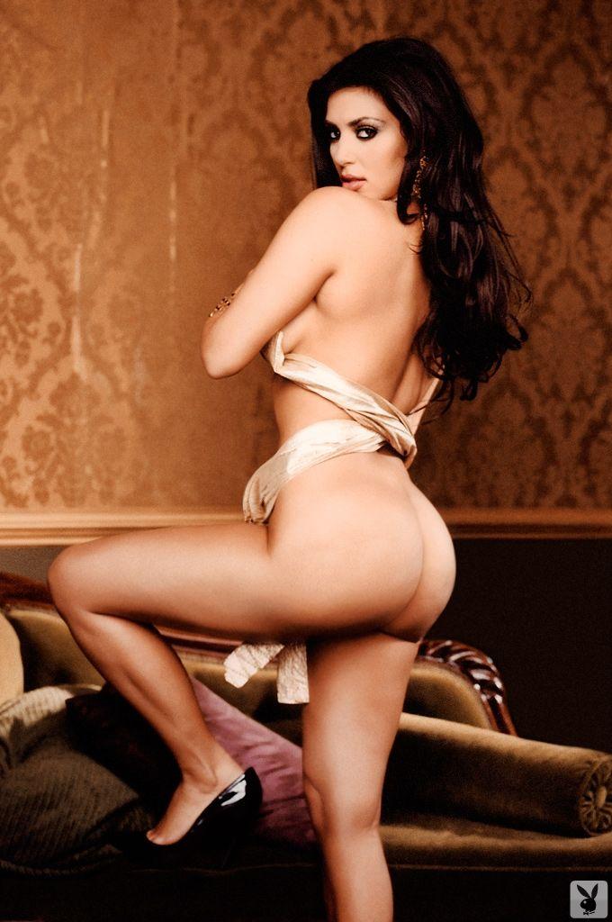 Extremely Playboy Kim Kardashian Photos 1