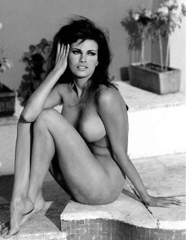 Raquel Welch Porn