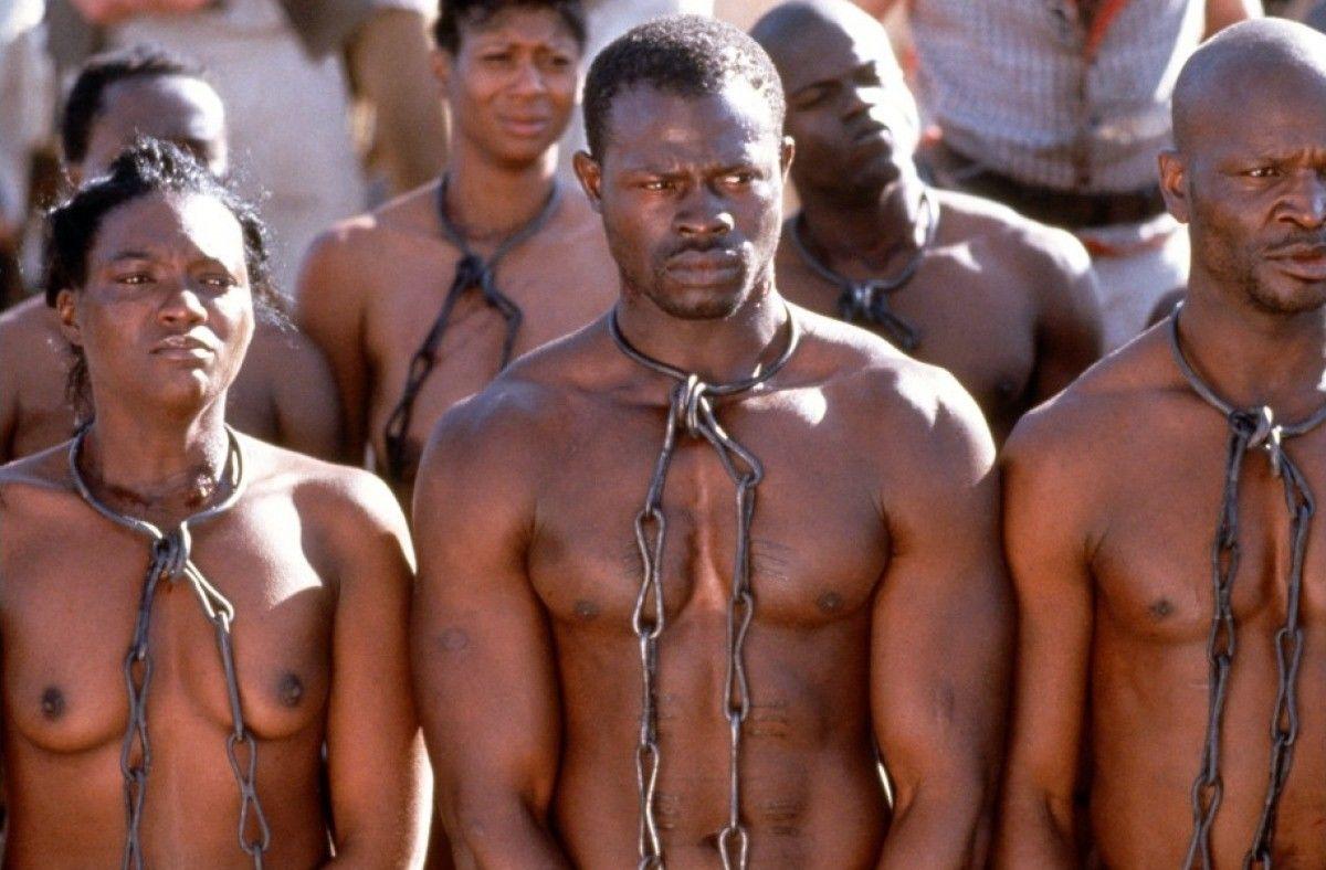 Секс афроамериканцев дикари фото 209-784
