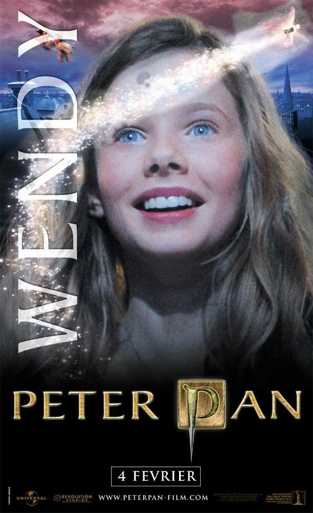 «Питер Пэн» — 2003