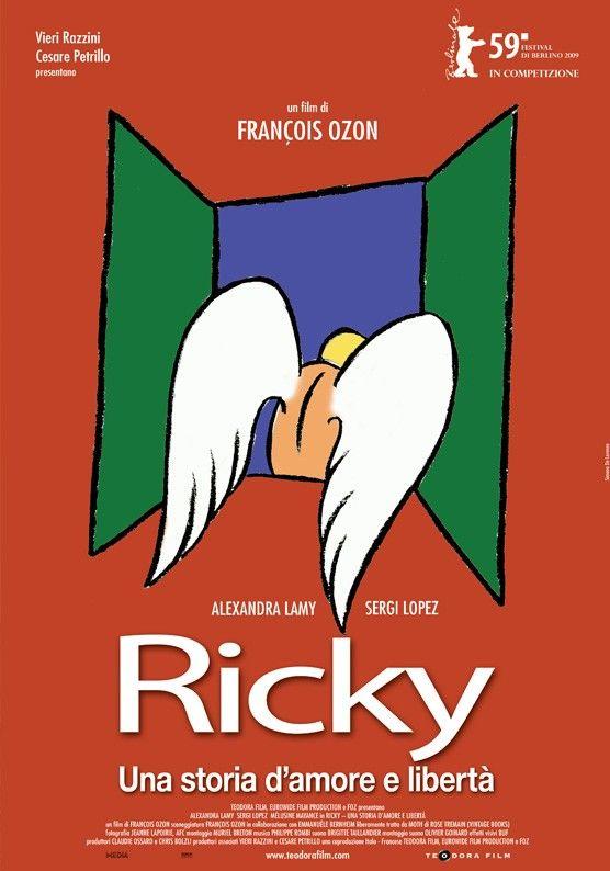 «Рики» — 2009