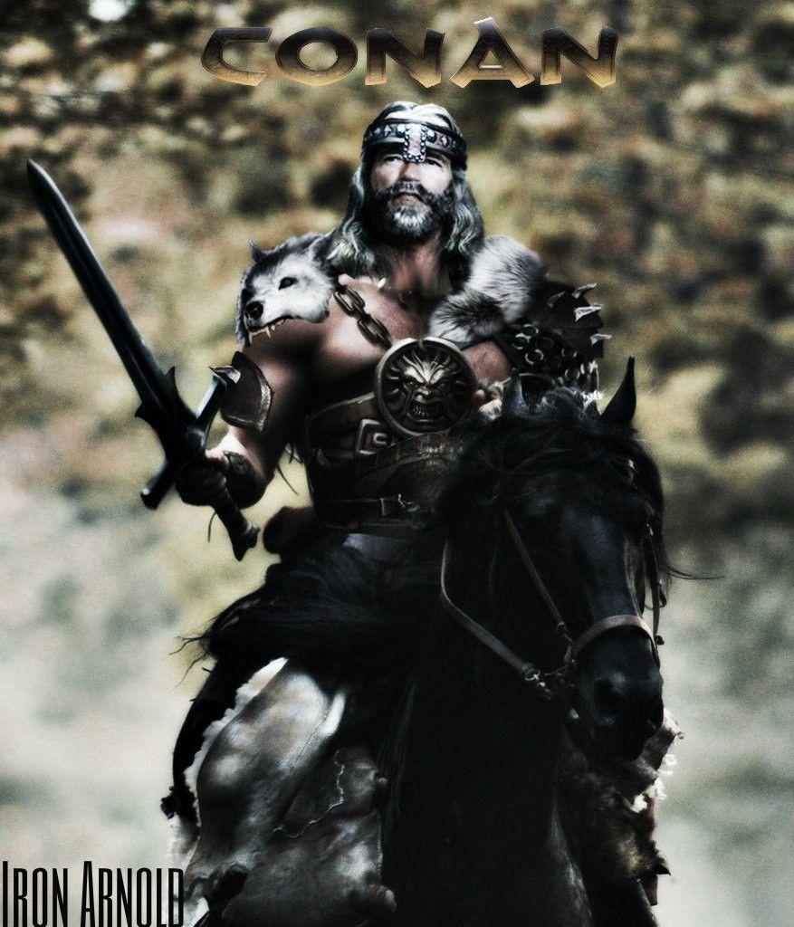 король конан фильм скачать торрент - фото 9