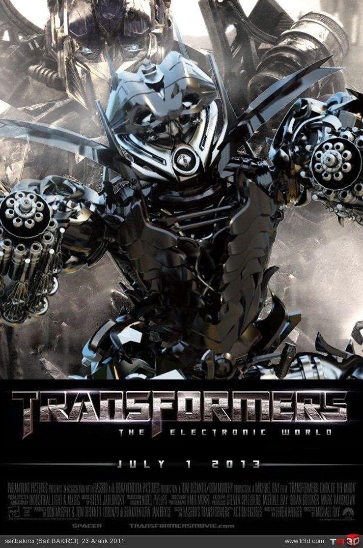 Трансформеры 4: Эпоха истребления (2014) смотреть онлайн ...