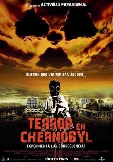 切爾諾貝爾屠亡實錄 (Chernobyl Diaries) 3