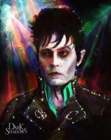 ���� �192 �� ������ ������� ����> (Dark Shadows)