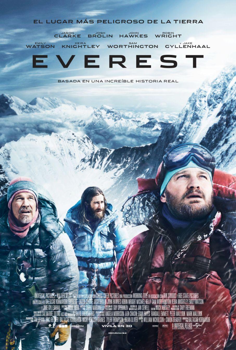 фильм эверест смотреть онлайн в хорошем качестве