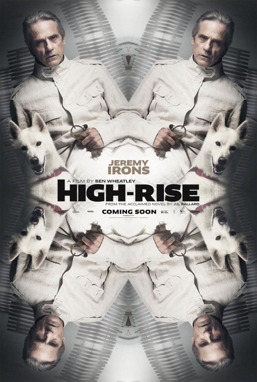 Фильм Высотка / High-Rise (2015) онлайн смотреть HD 720