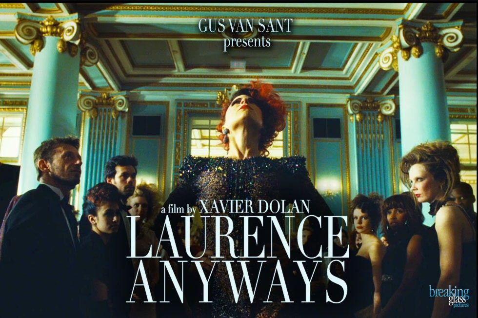 Laurence anyways canada (2012) dir