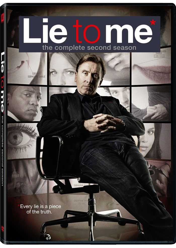 Watch Lie To Me Online - Full Episodes of Season 3 to 1