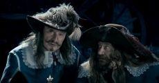 скачать фильм возвращение мушкетеров dvdrip