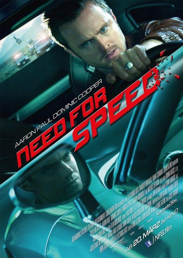 Кадры из фильма скачать торрент need for speed жажда скорости фильм