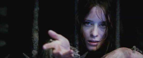 Русский трейлер фильма «Время ведьм» в переводе Гоблина