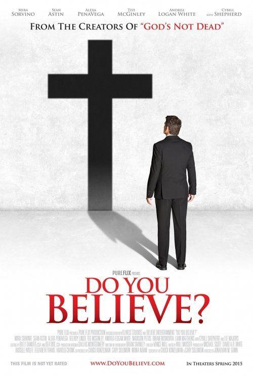 Ти віриш? (2015)