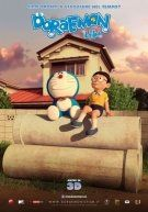 Stand By Me:多啦A夢/哆啦A夢(Stand by Me Doraemon)poster