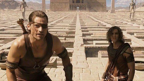 Древнегреческие фильмы про египет