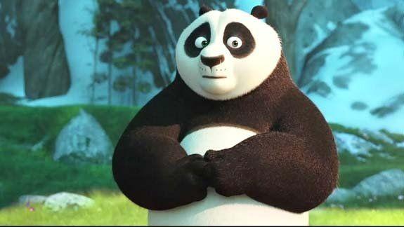 панда 3 торрент скачать - фото 10