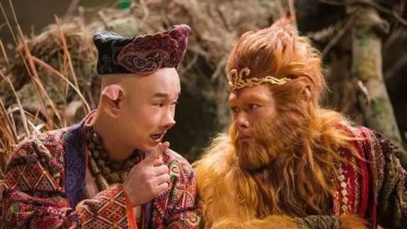 Какую фантастику пишут в Китае. 0249219001455487222