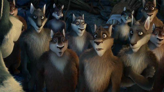 смотреть онлайн в хорошем качестве волки против овец