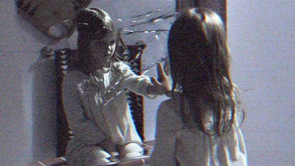 Паранормальное явление: Призраки - kinoprofi net
