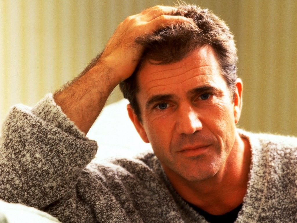 Mel gibson imageography