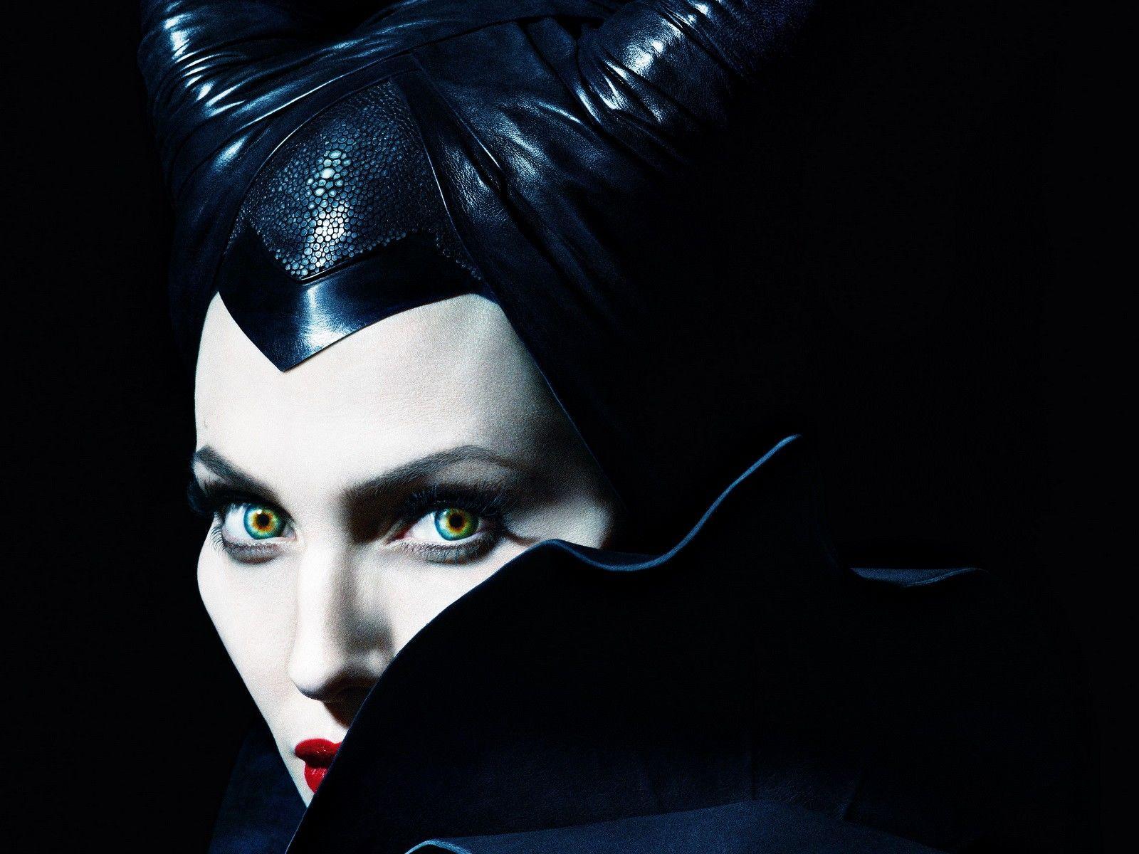 maleficent Angelina movie jolie