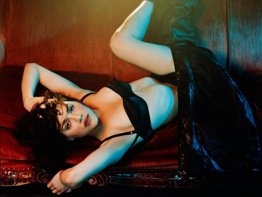 Celebrities Brittany Murphy Chloe Hunter Nude And Wild Sex Scenes