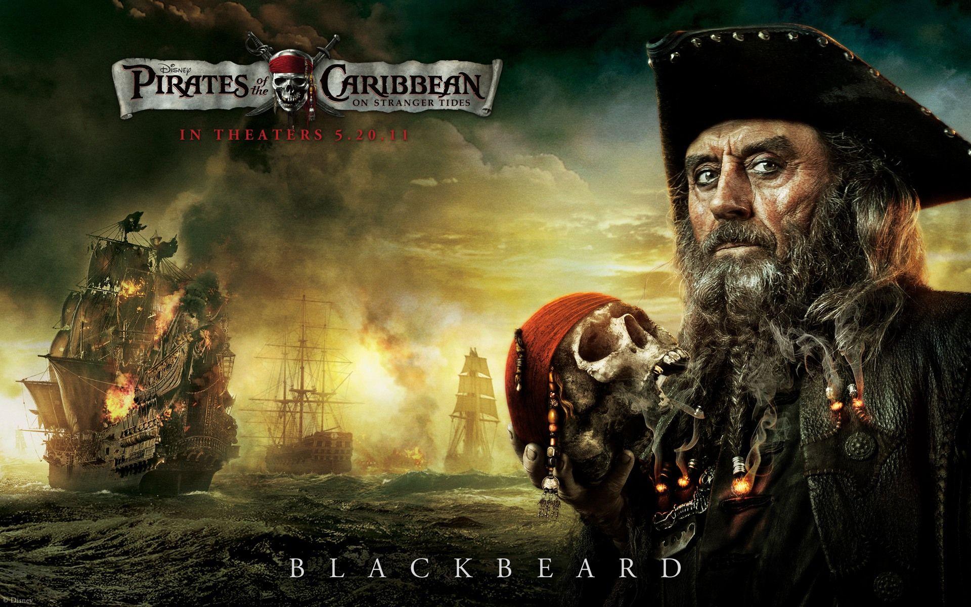 Пираты Карибского моря: На странных берегах (Pirates of the Caribbean: On Stranger Tides, 2011) изоражения