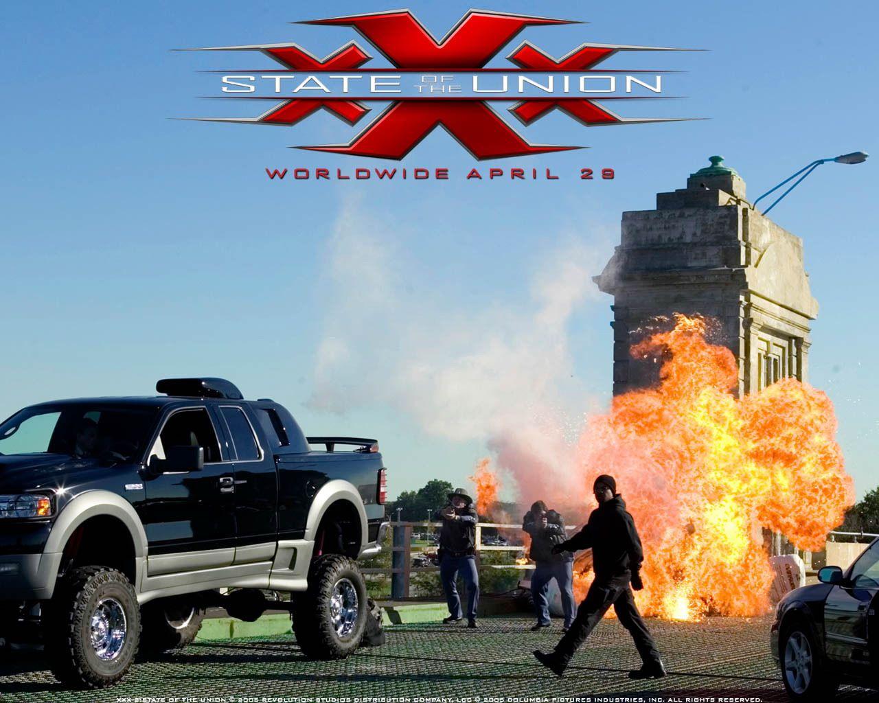 Xxx новый уровень 14 фотография