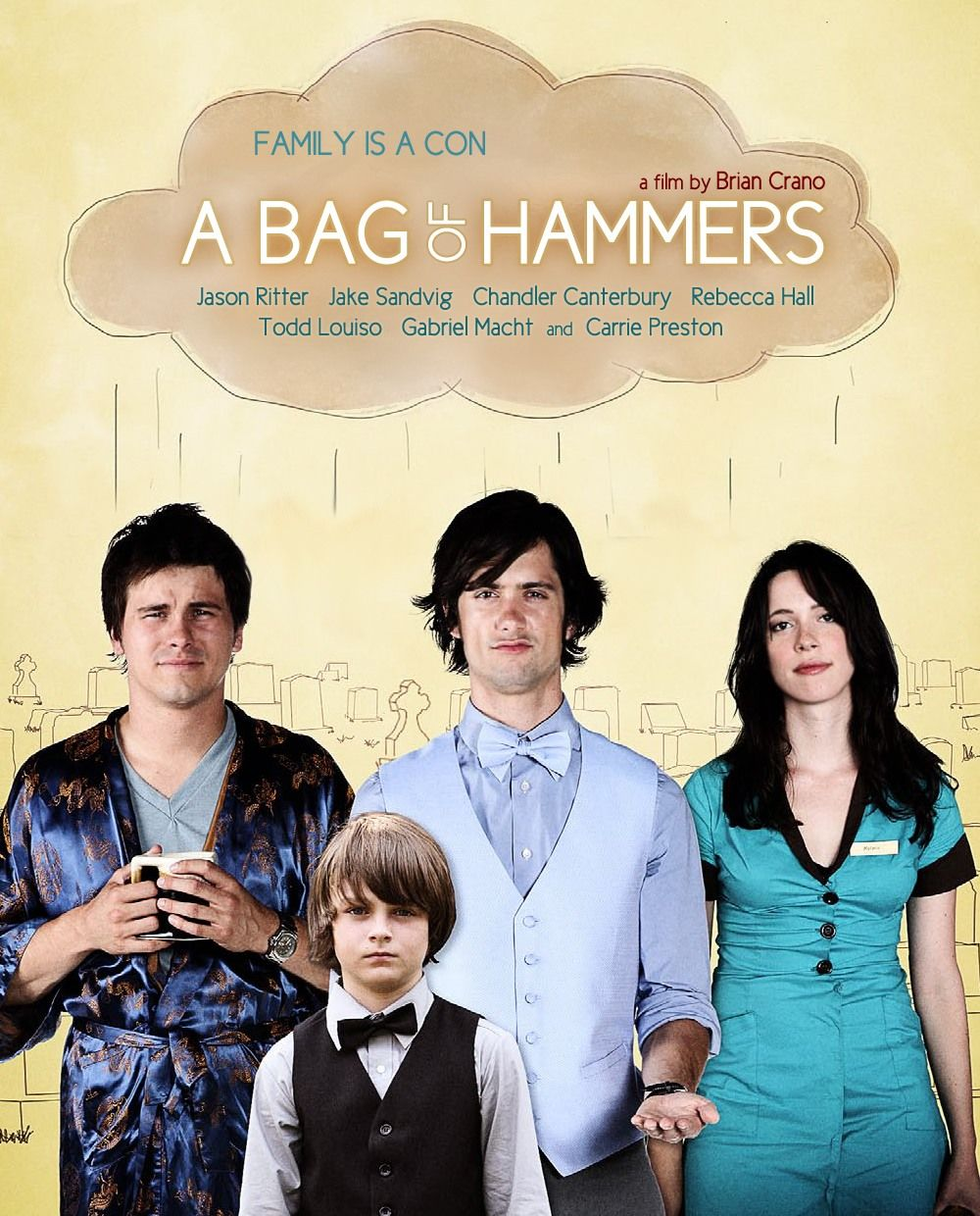 A Bag of Hammers 2012  Rotten Tomatoes
