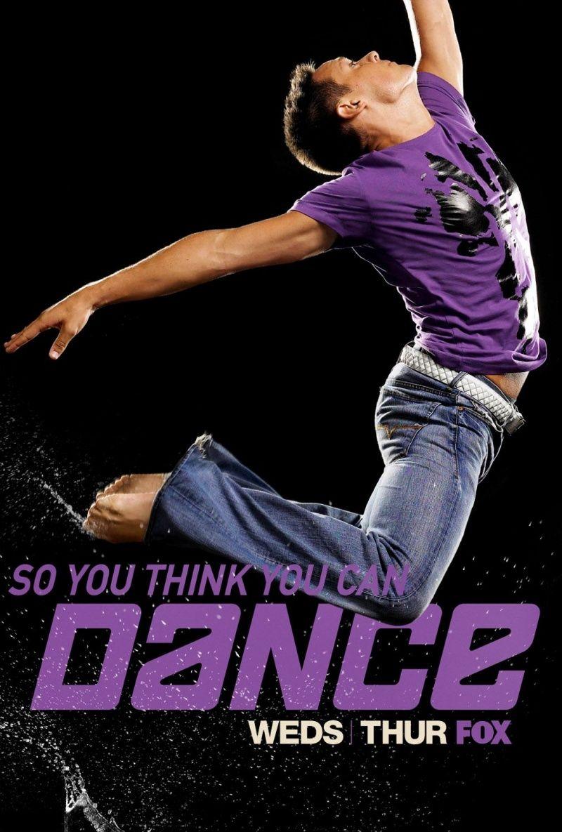 Значит ты умеешь танцевать 9 фотография