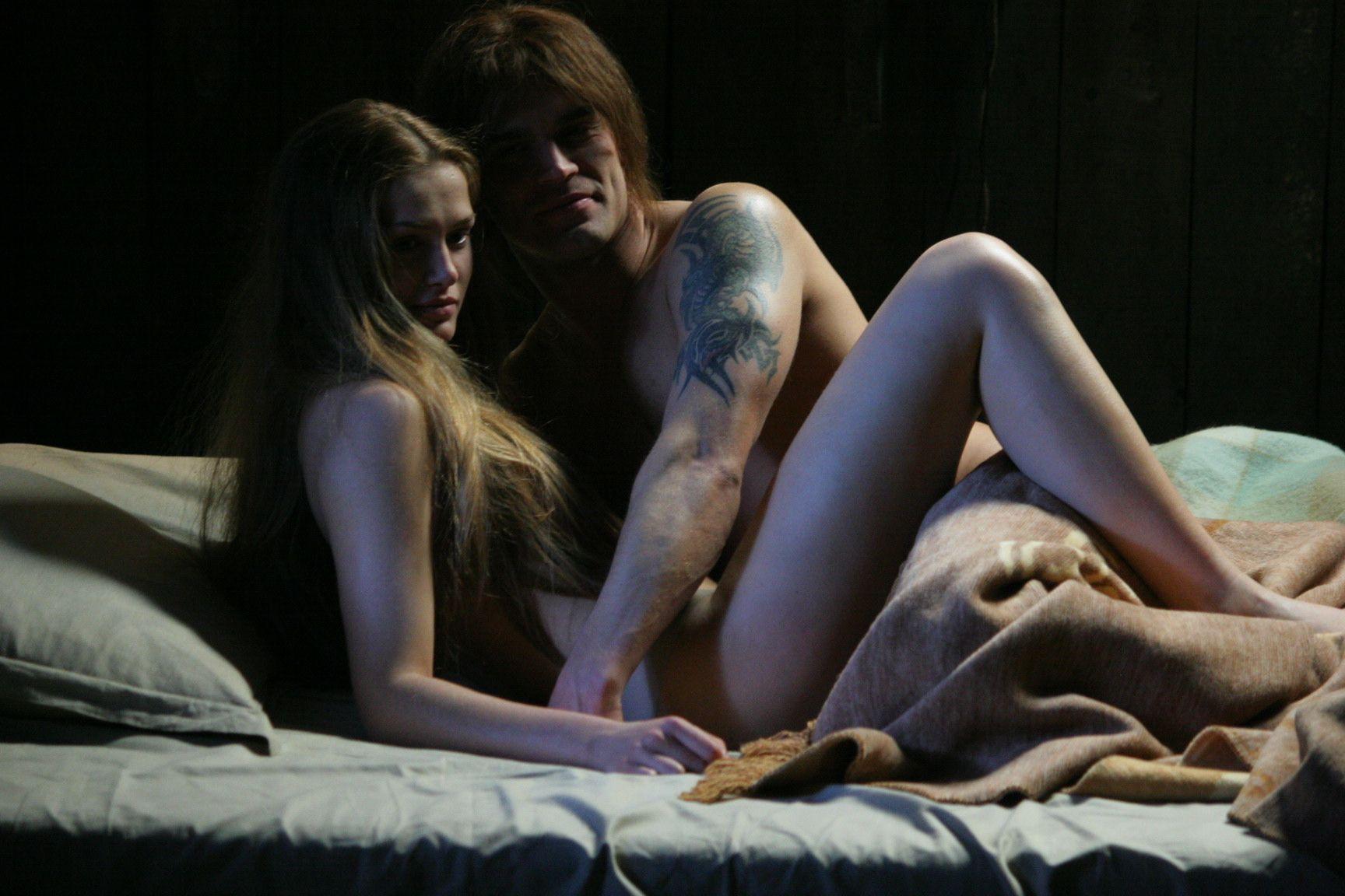 Х/ф про деревню с сексом 20 фотография