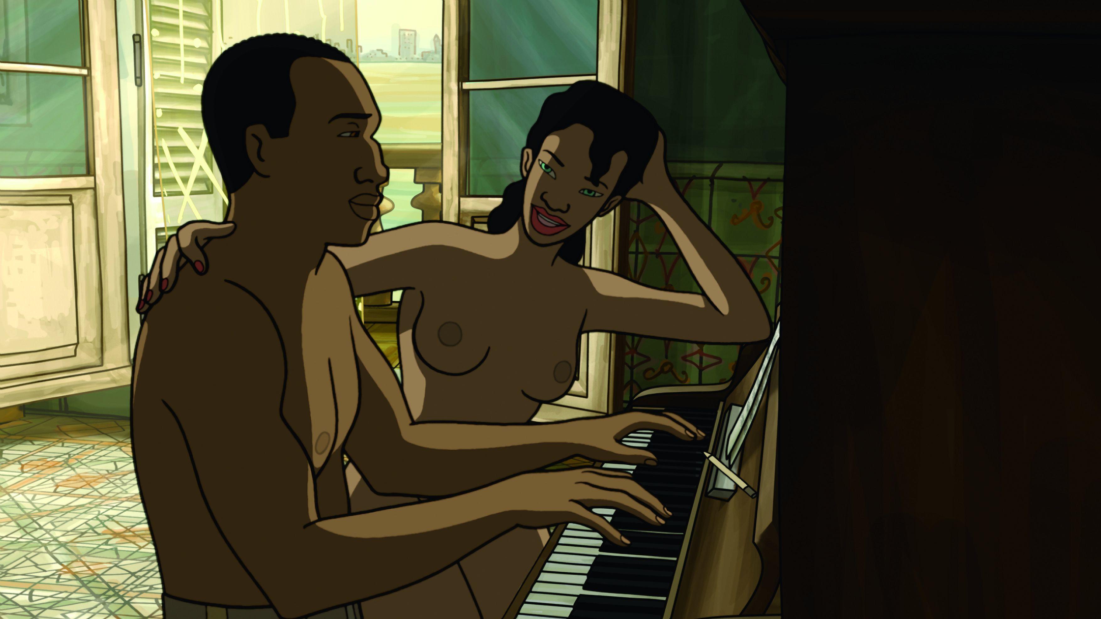 Чико и пико смотреть онлайн без цензуры 16 фотография