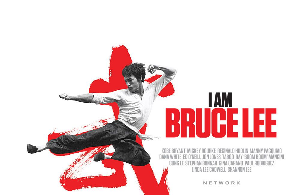 Dragon: The Bruce Lee Story (1993) – Dragonul: Viaţa lui