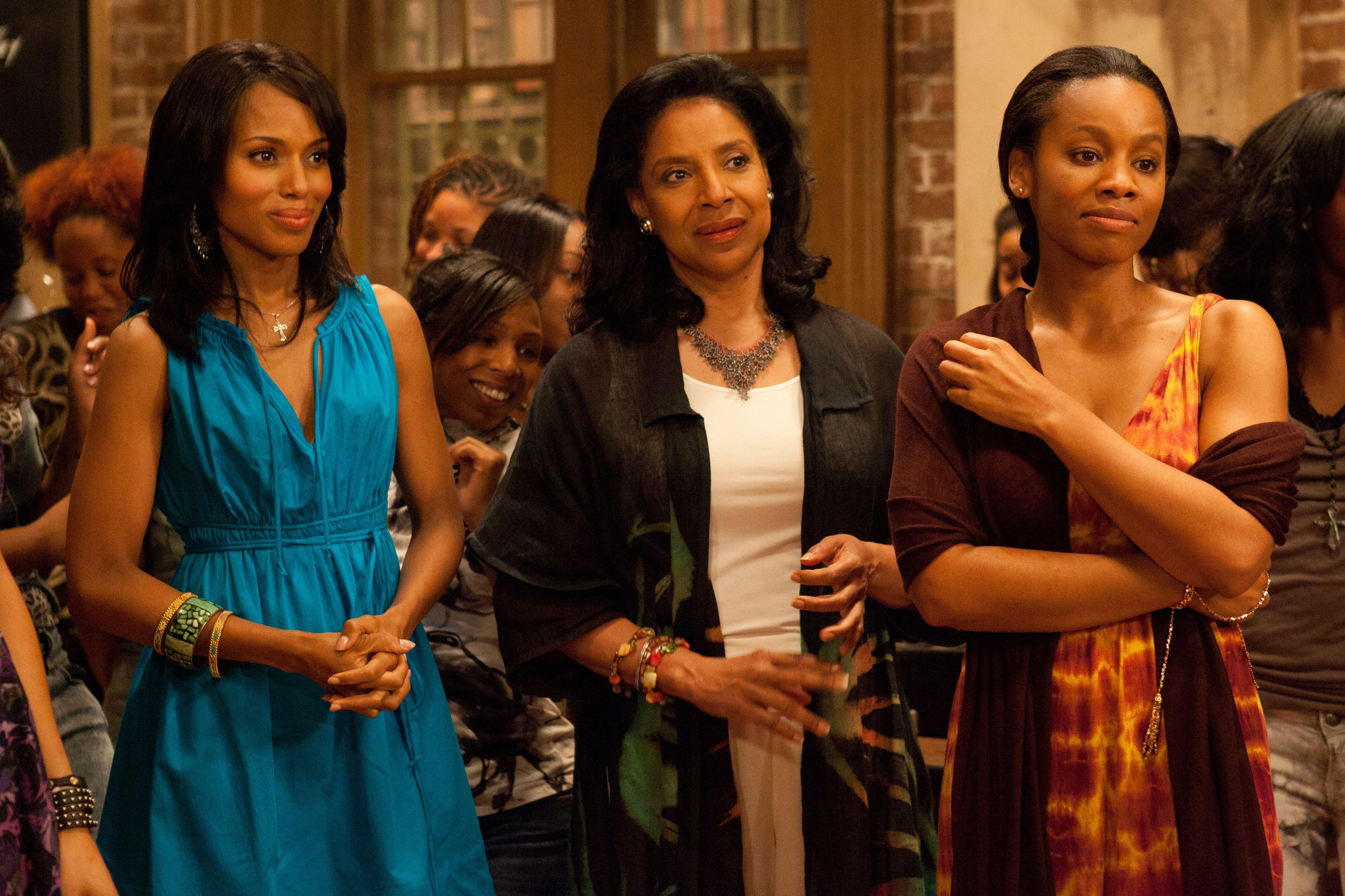 For colored girls movie poster #10