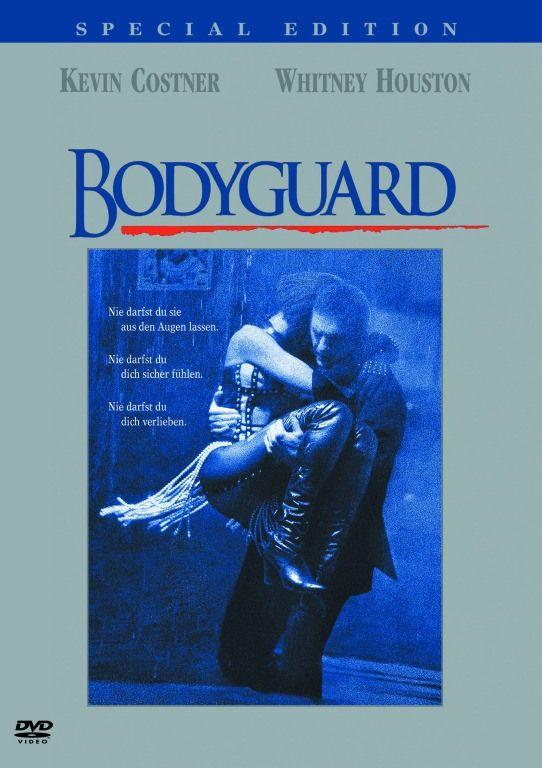 «Телохранитель» — 1992
