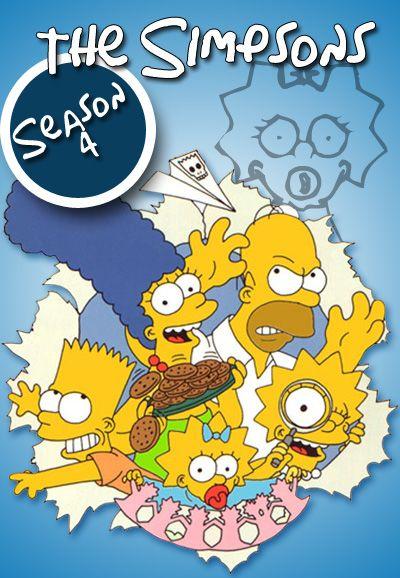 симпсоны смотреть сезон 18: